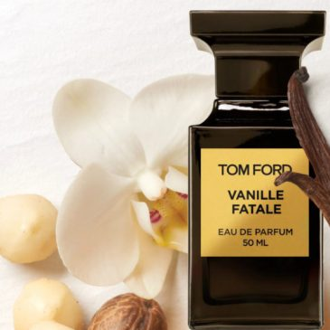 TOM FORD Vanille Fatale – Eau de parfum