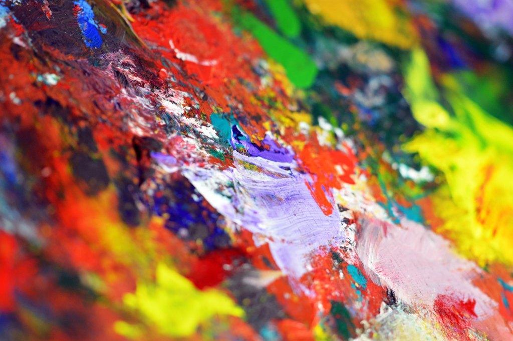 couleurs by David Clode