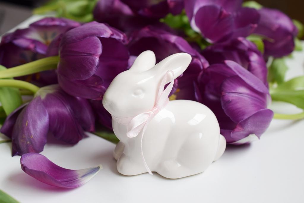 Le Défi du Lundi : Joyeuses Pâques!