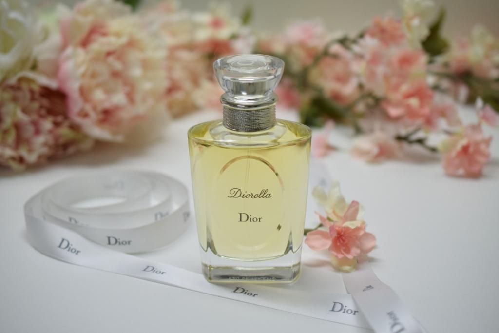 Dior Diorella eau de toilette