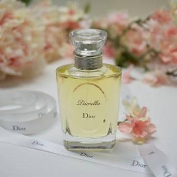 DIOR Diorella, symphonie d'agrumes poudreux