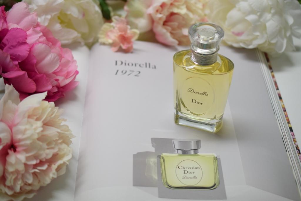 Dior DIorella eau de parfum