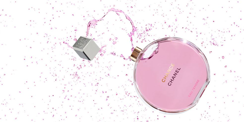 Chanel Chance Eau Tendre - Eau de parfum 2019