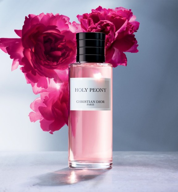Maison Christian Dior - Collection Privée - Holy Peony