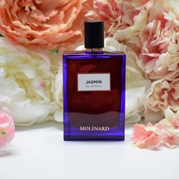 MOLINARD Jasmin – Eau de Parfum