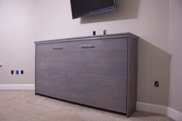 4 Free Murphy Bed Plans Free Bed Frame Plans How To
