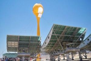 Energia Renovável: Usina CSP com Torre em Formato de Tulipa em Israel