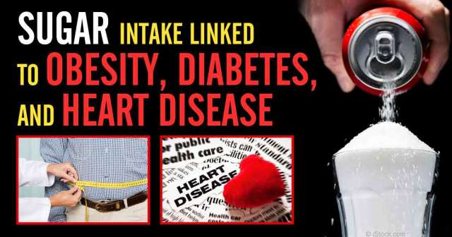 Pré-Diabetes 103: O consumo de açúcar é direta e indiretamente a causa de muitas doenças (Fonte: Yahoo)
