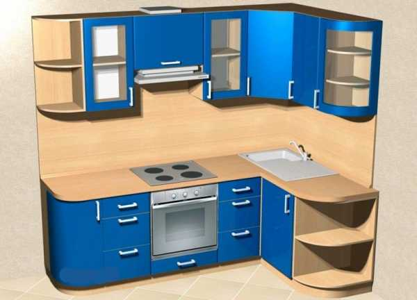 дизайн кухни программа онлайн 3