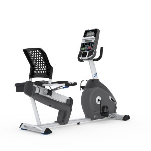 Best Exercise Bike for Seniors:Nautilus R614 Recumbent Bike Review