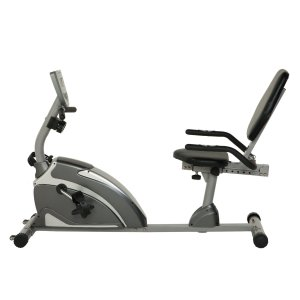 Exerpeutic 900XL Extended Capacity Recumbent Bike with Pulse Review