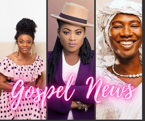 Diana Asamoah raged heavily on Cecilia Marfo for embarrassing  Joyce Blessing