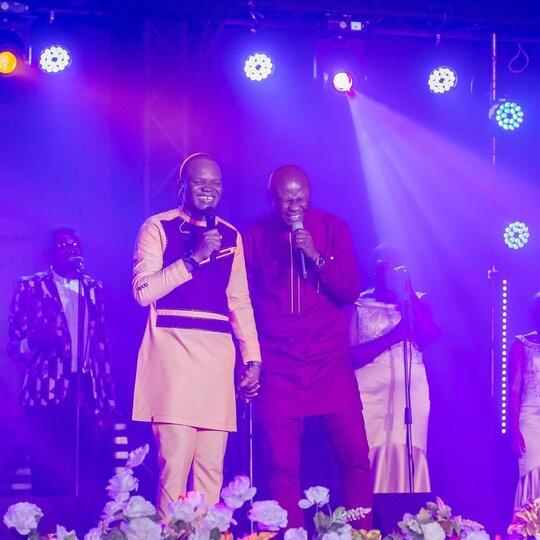 Eugene Zuta worship songs