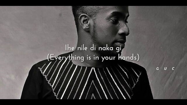 Download Ike Nile By GUC (Mp3, Lyrics, Video)