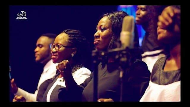 Download Joyful Way Inc. – Wo Se Ayeyi (Mp3, Lyrics, Video)