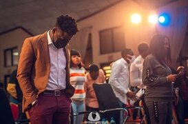 Download Folabi Nuel Song – It Is Well [Mp3 & Lyrics]