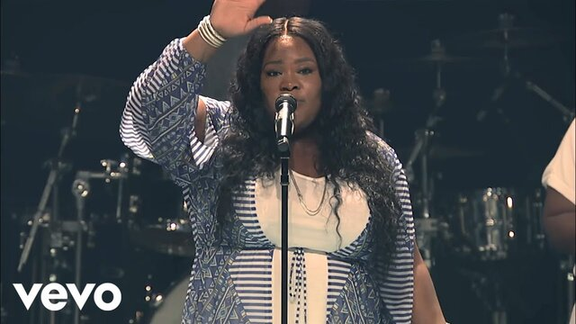 Download I'm No Longer A Slave To Fear By Tasha Cobbs [Mp3, Video, Lyrics]
