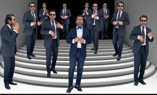 Allen Roberts – Just a Closer Walk With Thee mp3 lyrics