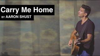 Aaron Shust Carry Me Home free mp3 lyrics video download