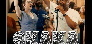 Download Jumbo Aniebiet - Okaka ft. Amanda Olsavsky (Mp3, Video)