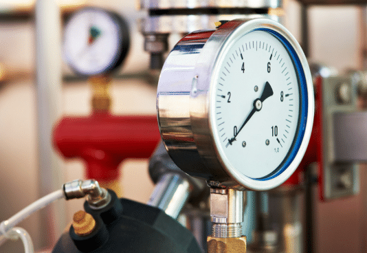 Why Should You Get a Hydrostatic Plumbing Test?