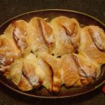 Salzburger Nockerln - Traditional Dish from Austria