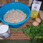 Bavarian Dumplings - Semmelknoedel Authentic Recipe