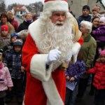 Christmas Letter to Himmelpfort Germany