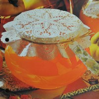 German Quince Jelly