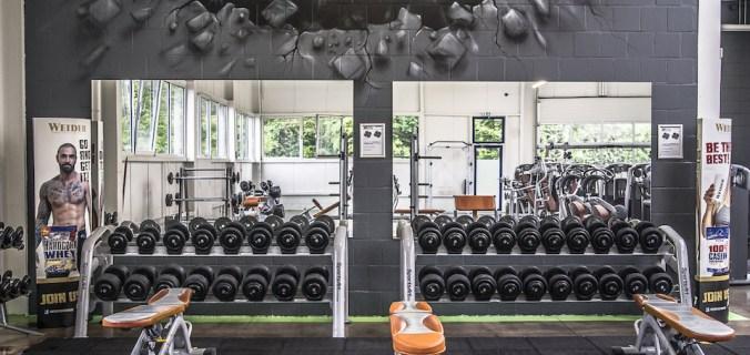 Mybestgym Fitnessstudio In Meiner Nahe