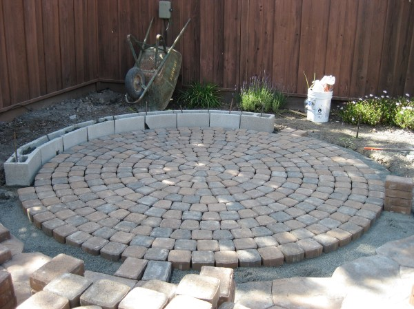 interlocking paver specialist