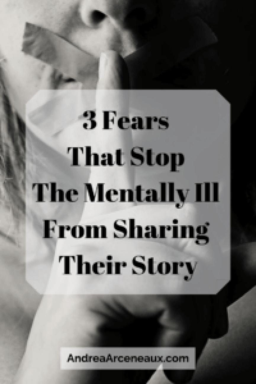 sharing story