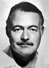 Ernest hemingway bloody Mary recipe