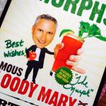 Murph's Famous Bloody Mary Mix Review