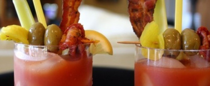 Bloody Mary Drink – Best Recipe