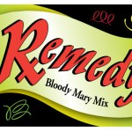 Remedy Bloody Mary Mix Review
