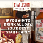 Charleston Bloody Mary Mix Review
