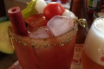 Best Bloody Mary Recipe | My Big Fat Bloody Mary