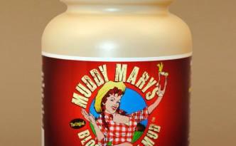 muddy Mary's Bloody Mary Mix