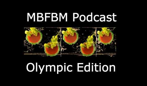 Olympics bloody Mary podcast