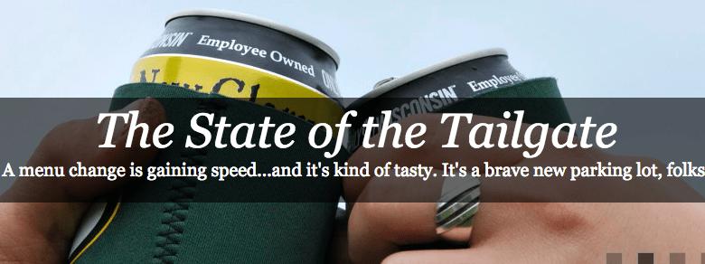 Edible Madison Tailgate