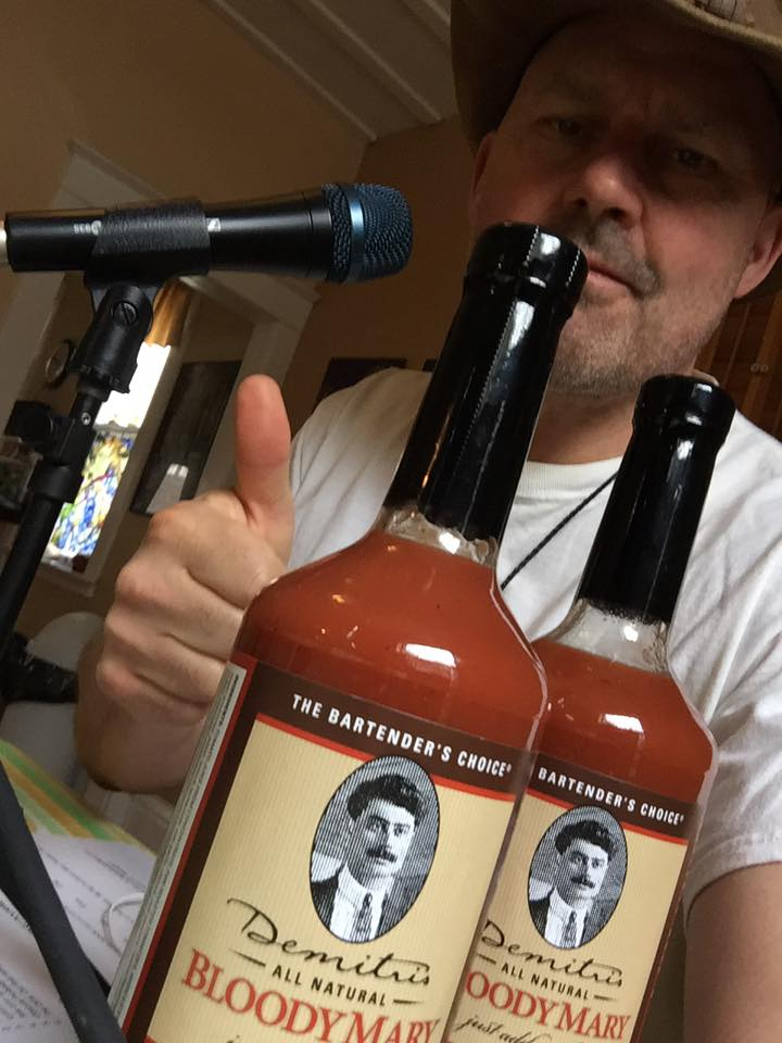 Demitri's Bloody Mary Mix Review