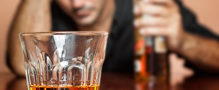 Study Shows Heavy Drinking May Lower Risk of