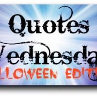 Quotes Wednesday - George Eliot