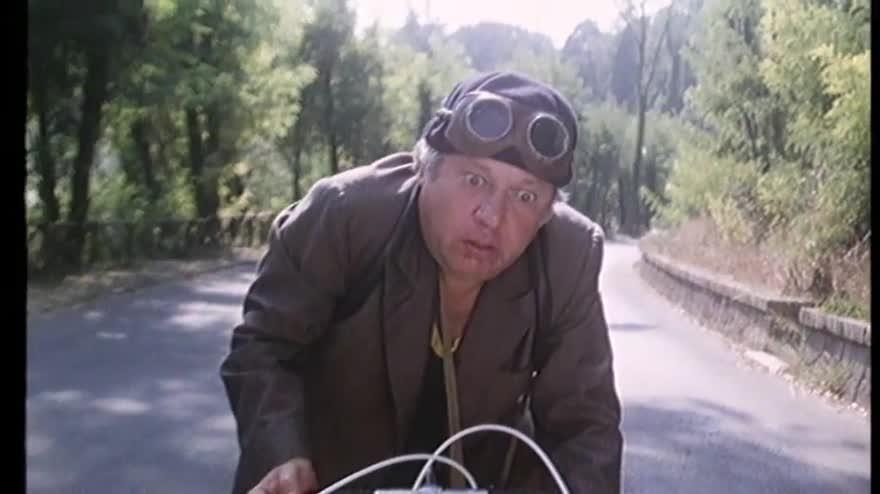 Sei Un Ciclista Eroico O Un Ciclista Audace My Bike Way