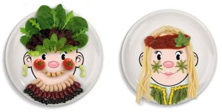 foodface piatti