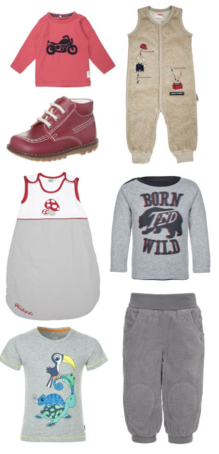 timeless design eeb63 670d2 Zalando saldi online: abbigliamento bambino e bambina 50% di ...