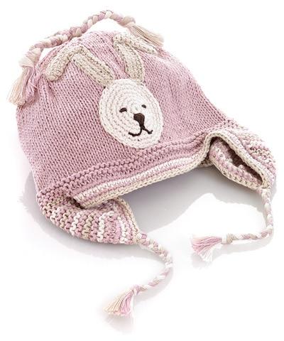 cappello bambina pebble