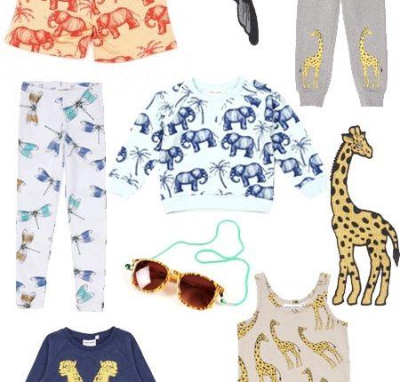 minirodini abbigliamento bambini