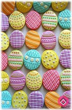 pasqua biscotti